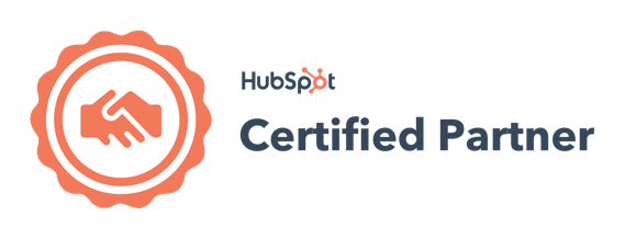 Certified HubSpot Partner Agency