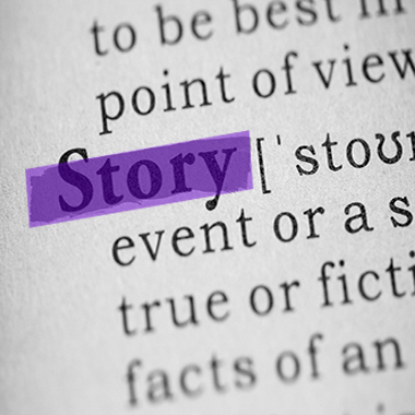 B:Content story graphic