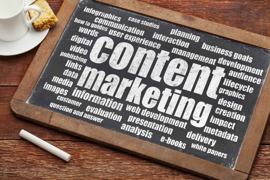 5 ways to generate more leads with content marketing