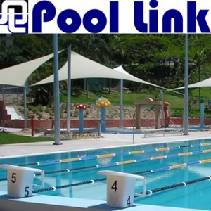 Pool Link testimonal graphic